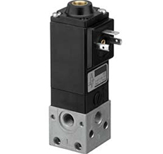 Directional valves (Electrically operated)